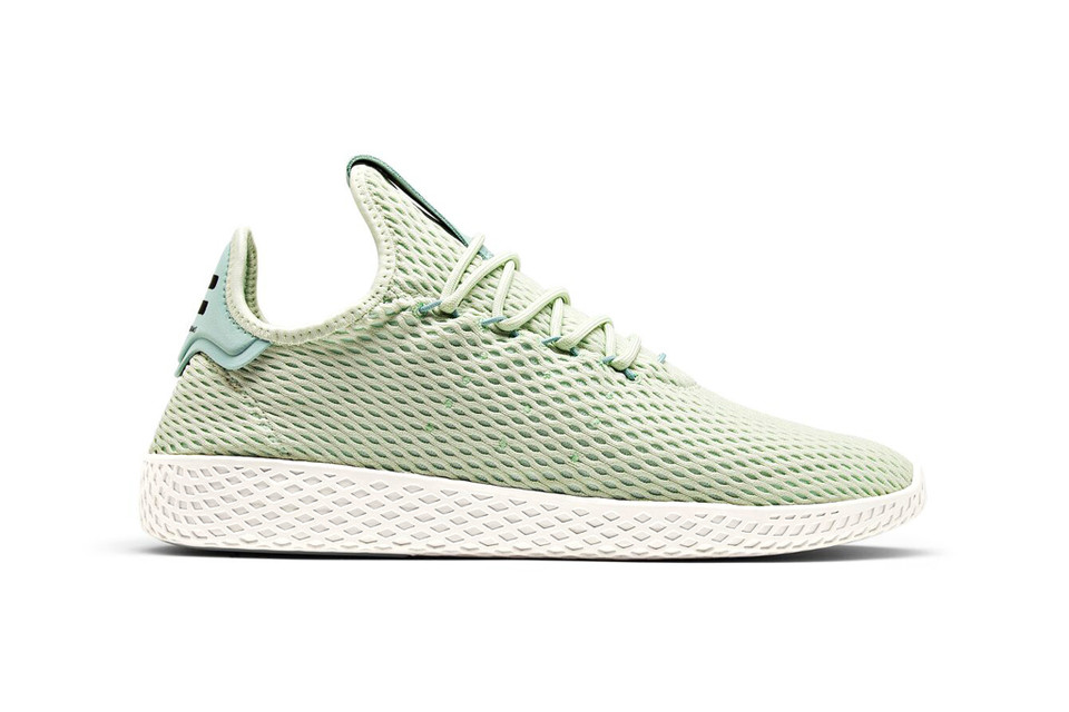 f208452f7 adidas Originals Pharrell Tennis Hu   Stan Smith