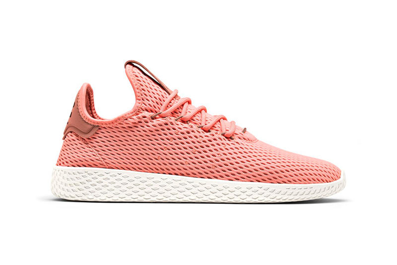 a2fd5cd3d41a9 adidas Originals x Pharrell Williams Tennis Hu and Stan Smith