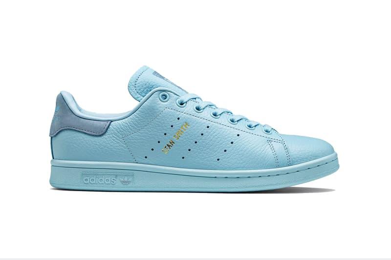 adidas Originals x Pharrell Williams Tennis Hu and Stan Smith