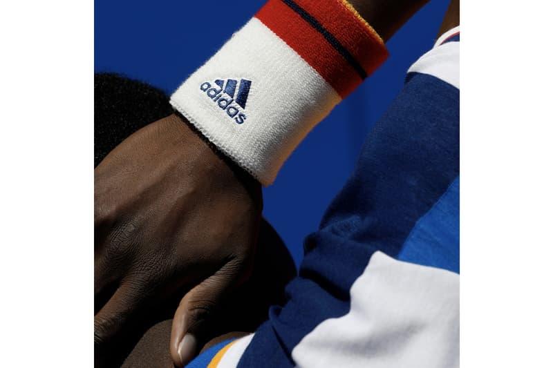 685704c78 Pharrell Williams x adidas Originals Apparel Collection Lookbook