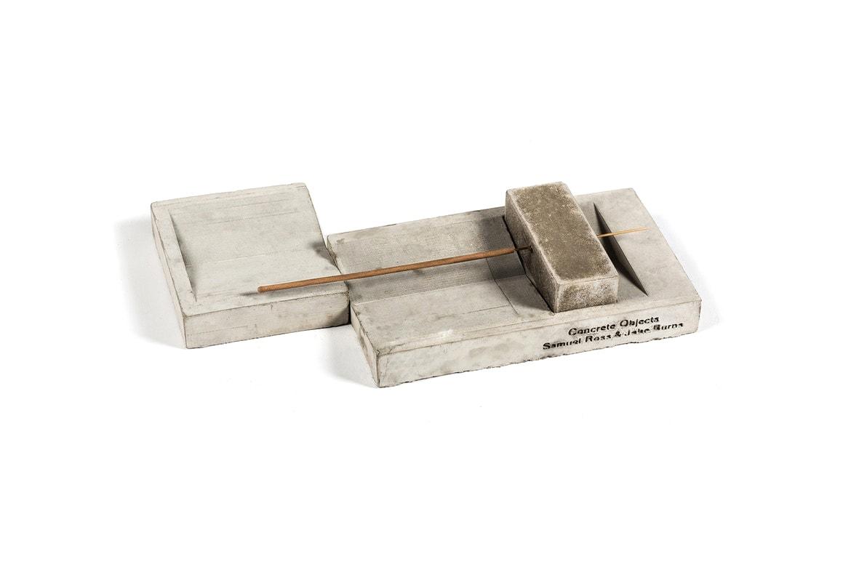 Kappa Kontroll Soulland Patta Concrete Objects C. P. Company Eytys Braun Boiler Room