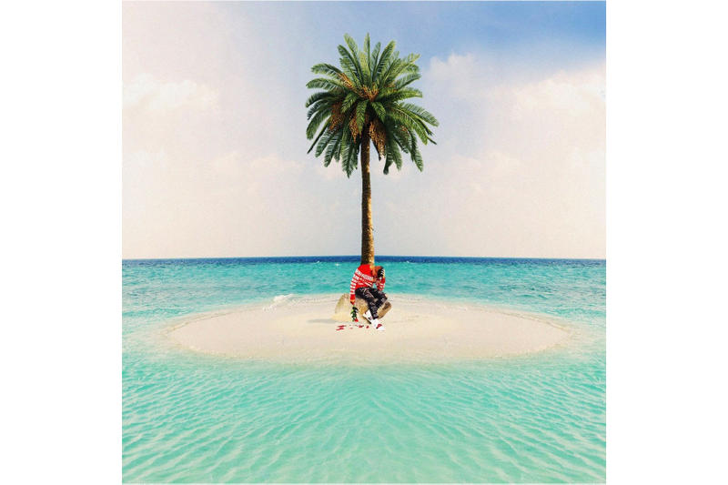 Ramriddlz Debut Album Sweeter Dreams