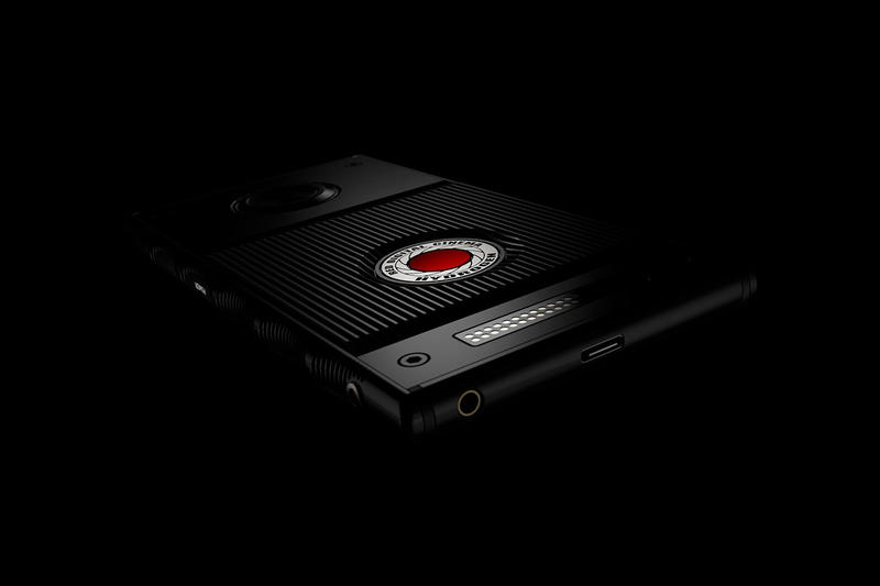 RED Hydrogen One Smartphone Details Holographic Hologram Android Unlocked Modular USB C 2018 Release Date Info
