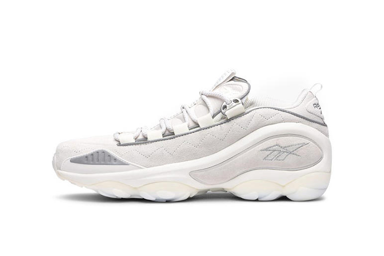 Reebok DMX Run 10 Black White