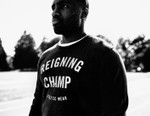 Reigning Champ's 2017 Fall/Winter Lookbook Delivers on the Cozy Casuals and Bold Basics