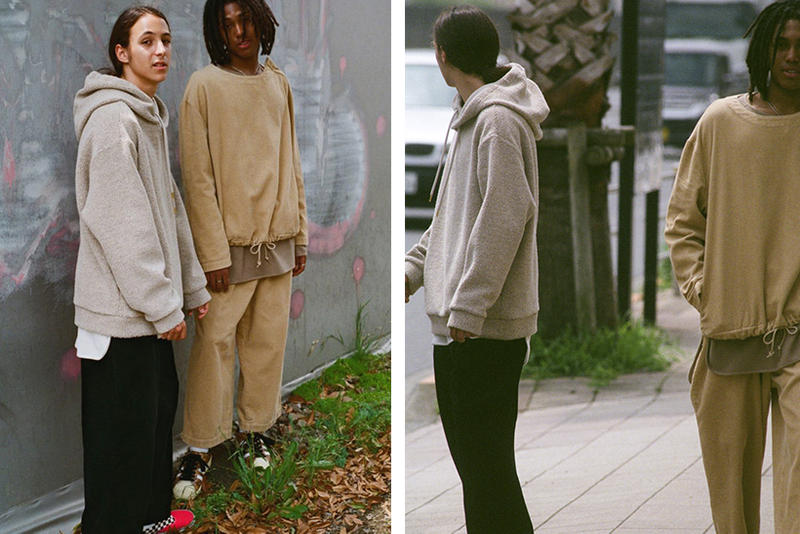 Roundabout 2017 Fall/Winter Collection Lookbook