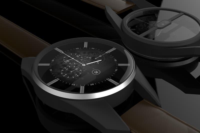 Samsung Smartwatch August