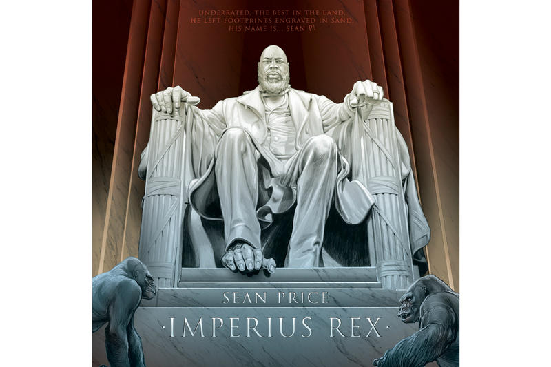 Sean Prince Imperius Rex Album Download Stream