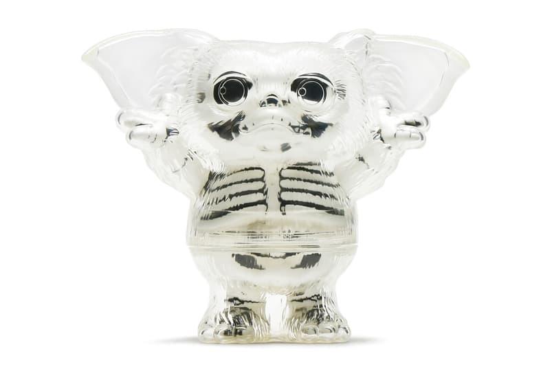 SECRET BASE x atmos Gremlins Gizmo X-Ray Figure