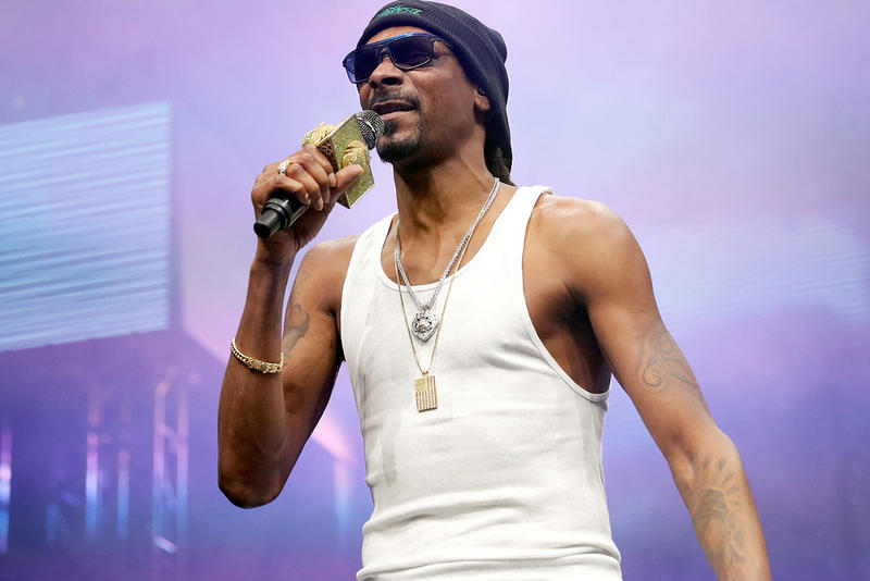 Snoop Dogg Dis Finna Be A Breeze