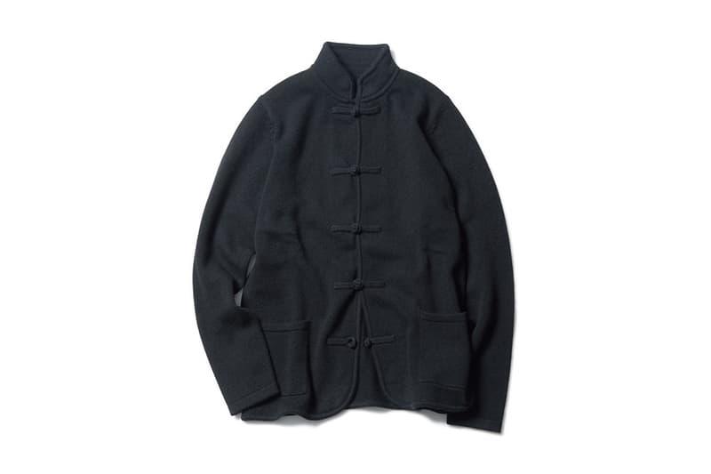 SOPHNET 2017 Fall Winter August 19 Release Date Info Hoodies Sweatshirts Flannel Kung Fu Jackets