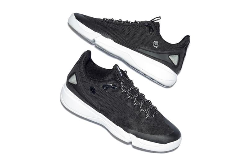SOPHNET. Gravis Kona Cloudknit Sneakers