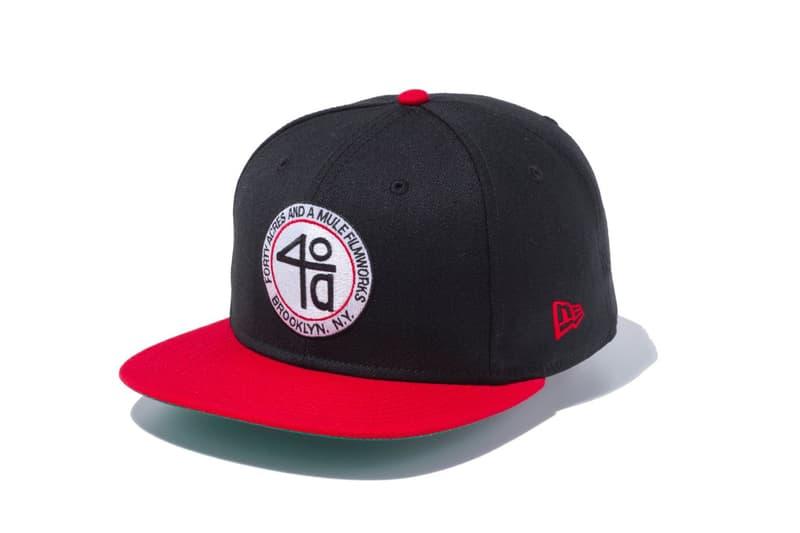 Spike Lee New Era 59 fifty caps
