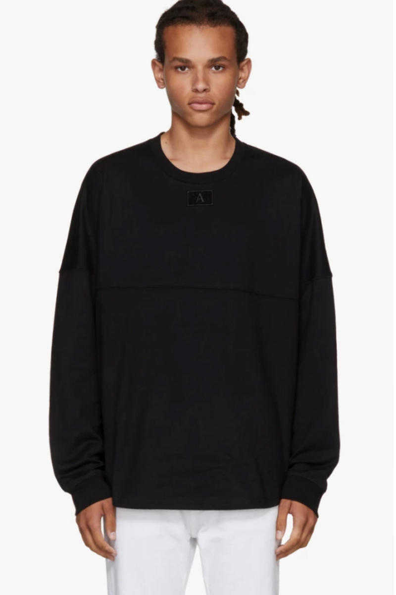 SSENSE ALYX Exclusive pieces rollercoaster belt bomber jacket hoodie
