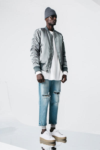 Stampd 2017 Fall Winter Collection Lookbook