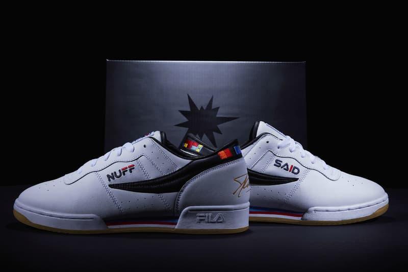 FILA Original Fitness Stan Lee Sneakers