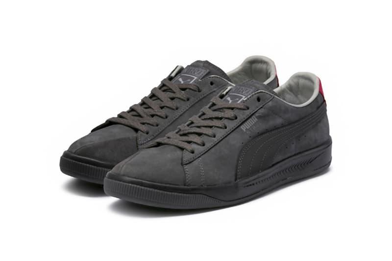 "Staple Pigeon x PUMA ""NATVRAL"" Sneaker Collection"