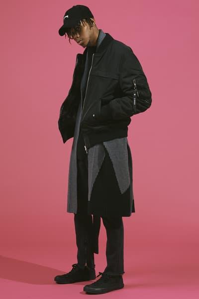 Steve Aoki DIM MAK Converse Tokyo Collection Collaboration