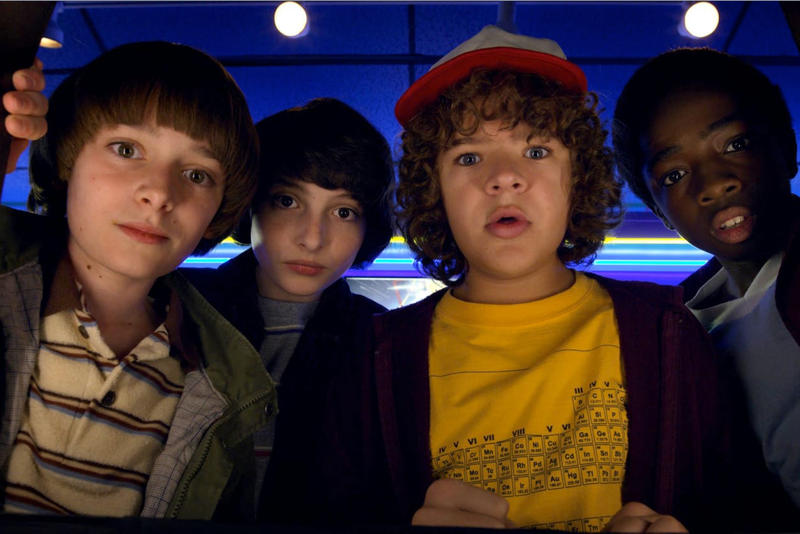 Stranger Things Season 3 Confirmed Netflix The Duffer Brothers