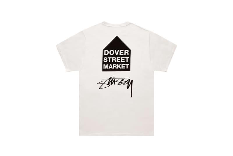 7819c3637d0fe Stussy Graphic T-shirts Vintage Dover Street Market London Retrospective