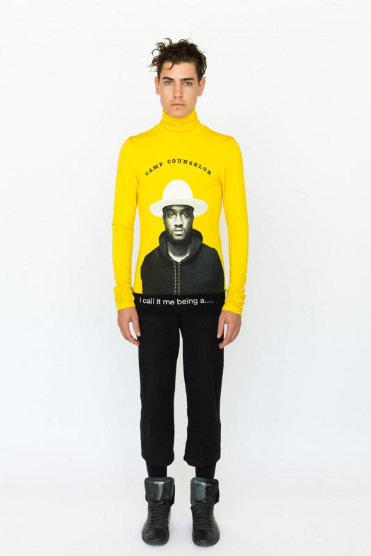 Tastemaker Collective Virgil Abloh Sweaters Collection