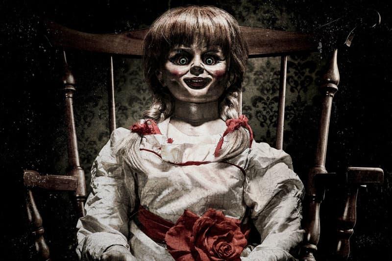 The Conjuring Horror Universe Passes 1 Billion USD Box Office Dollars