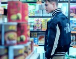 Varsity Jackets Are Fall's Hottest Outerwear Piece
