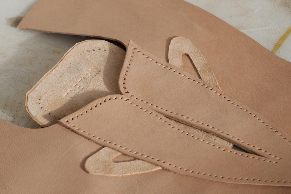 Argo Concepts Tretorn Nylite Sneaker