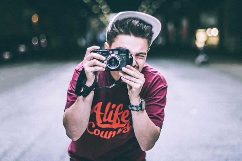 UBIQ Photography Workshop Kosten