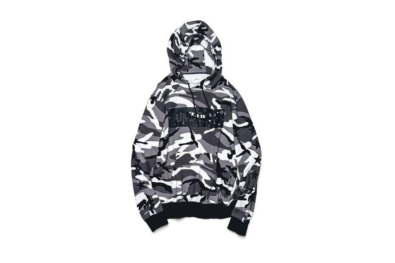 uniform experiment 2017 Fall Winter Release Drop Date Info Camo Plaid Hoodies Sweatshirts Sweatpants Jackets Bombers Varsity Stars Black Blue