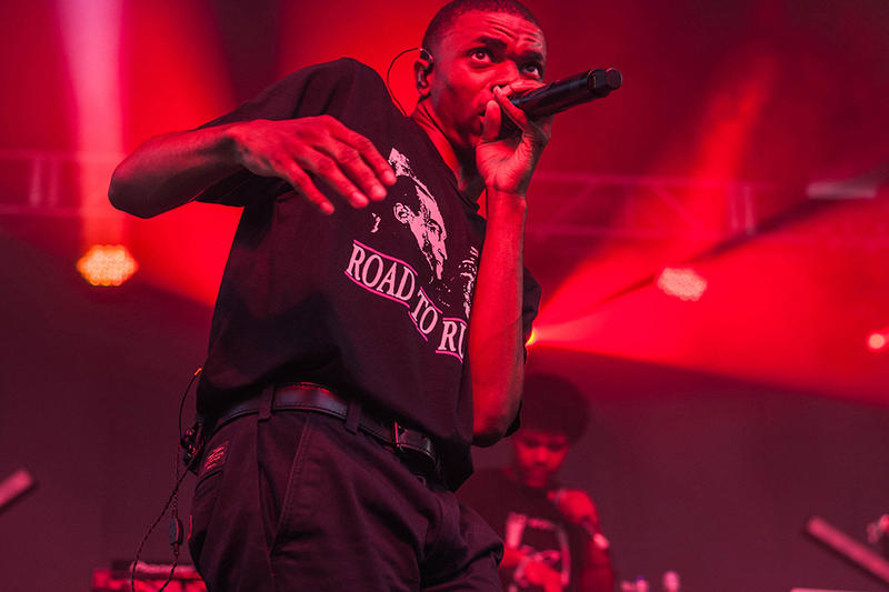 Vince Staples Juicy J Big Fish Jimmy Kimmel Live!