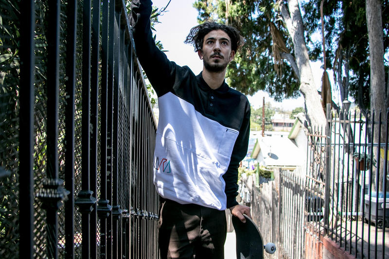 WAYWARD Wheels Skateboards Apparel Lookbook