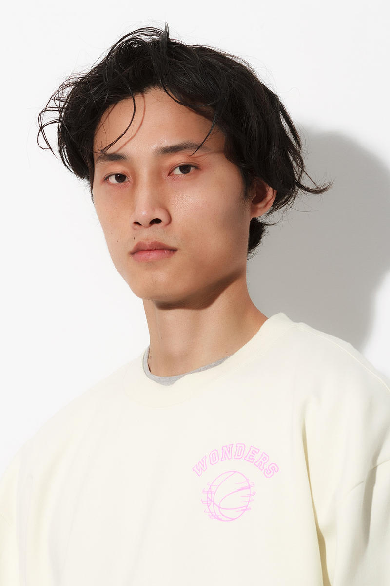 Wonders 2018 Spring/Summer Collection