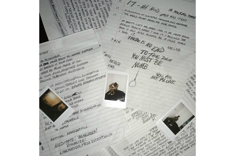 huge selection of 7ccff a0ce8 XXXTENTACIONs Debut Studio Album 17 Has Finally Arrived