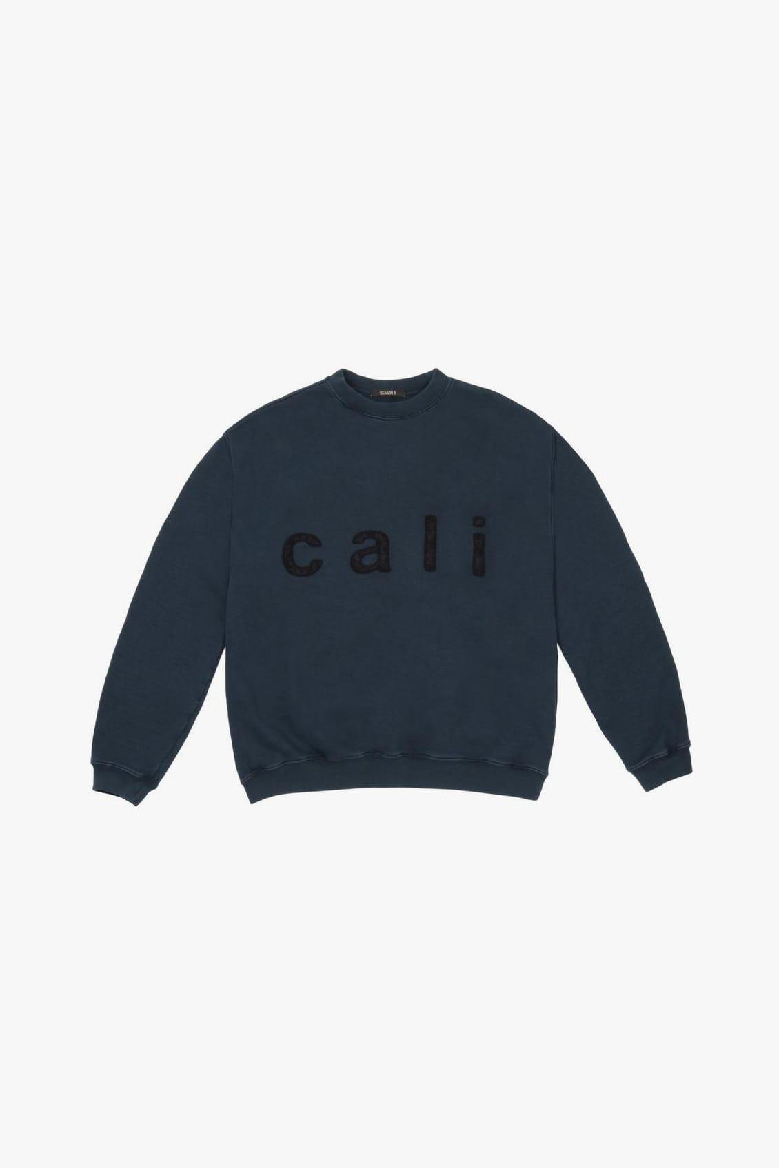 yeezy sweater season 5