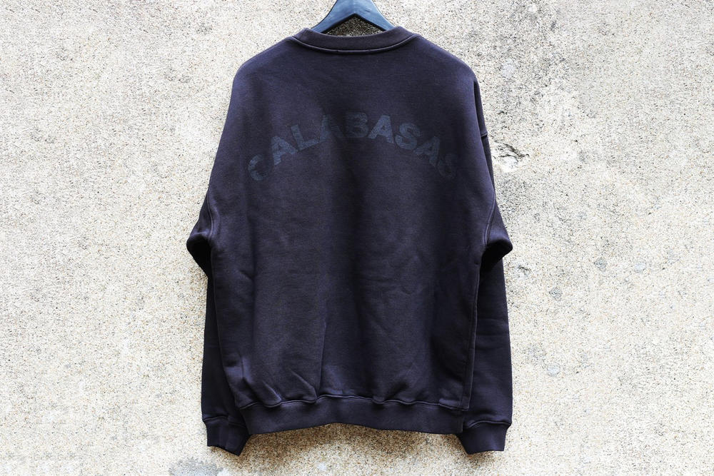 Kanye West YEEZY SEASON 5 Collection First Delivery Apparel Clothing Fashion Outerwear Accessories Jackets Shirts