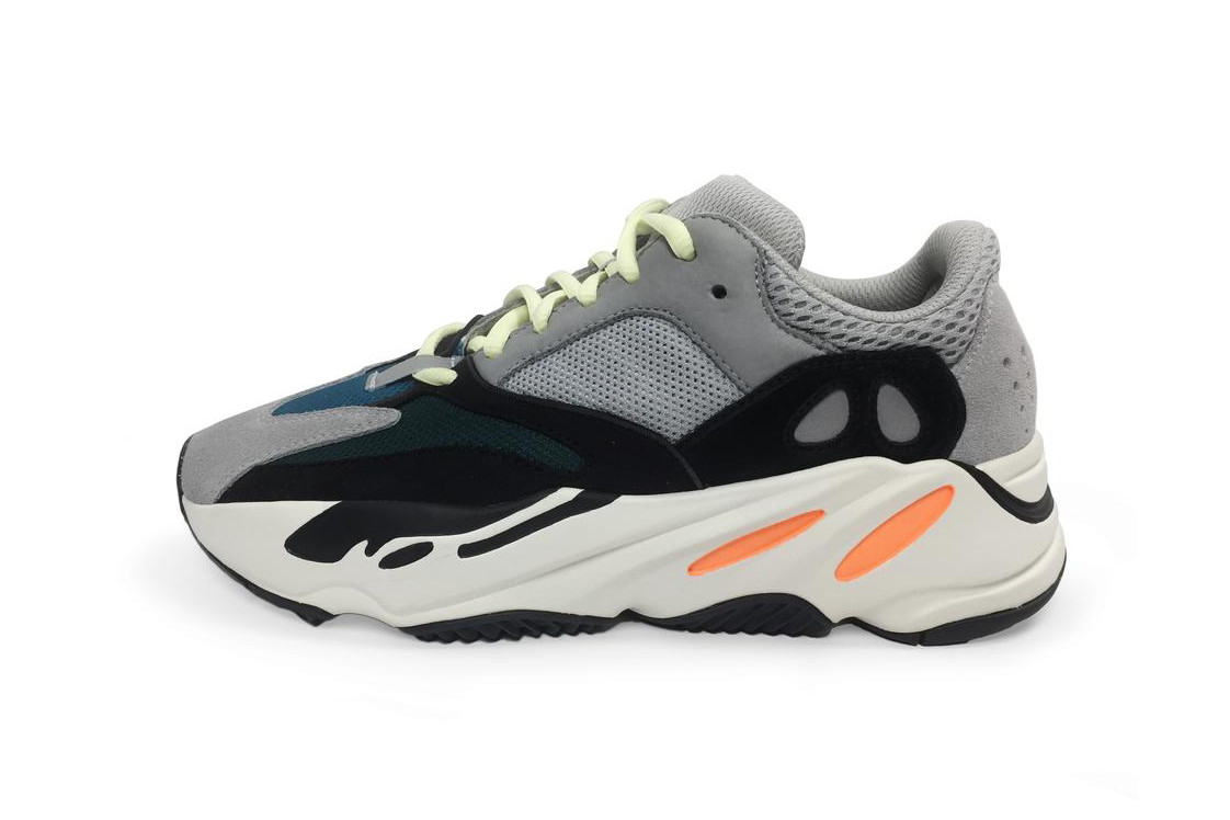 Yeezy Wave Runner 700 Available Now
