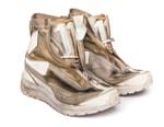 11 by Boris Bidjan Saberi & Salomon Release Rugged Footwear for Fall/Winter 2017
