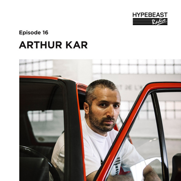 #16: Arthur Kar Does Not Believe in Finish Lines