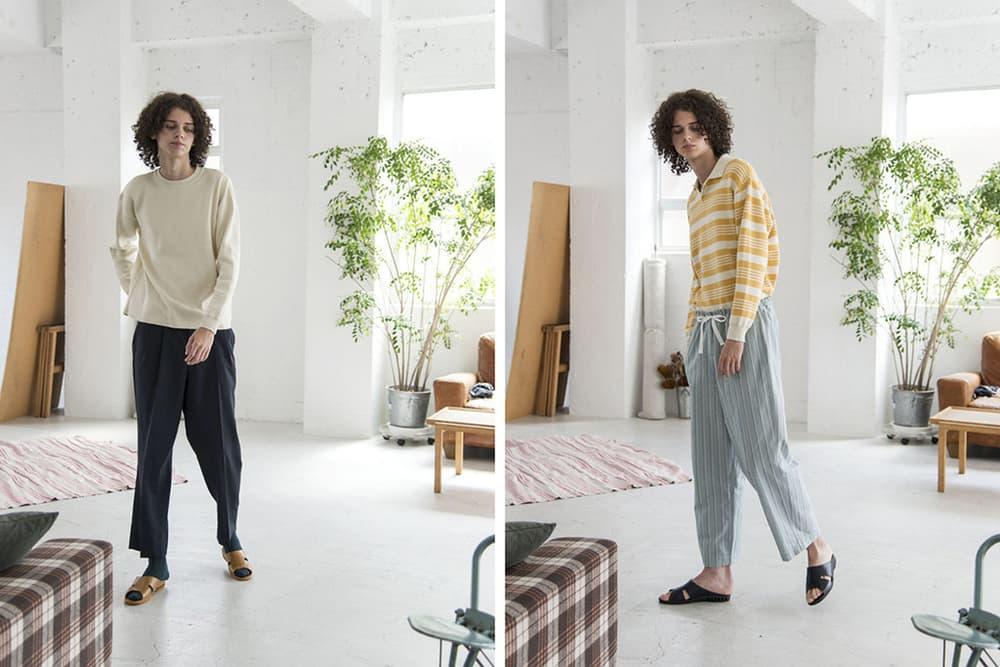 Bunt Spring/Summer 2018 Collection Lookbook