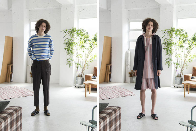 Bunt Spring/Summer 2018 Collection Lookbook