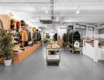 Part-Shop, Part-Museum: Inside Garbstore's New Central London Store