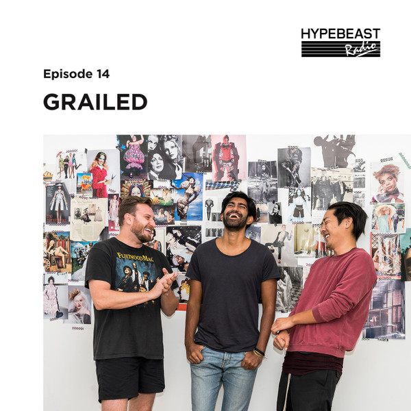 #14: How Grailed Helped Democratize Archival Fashion