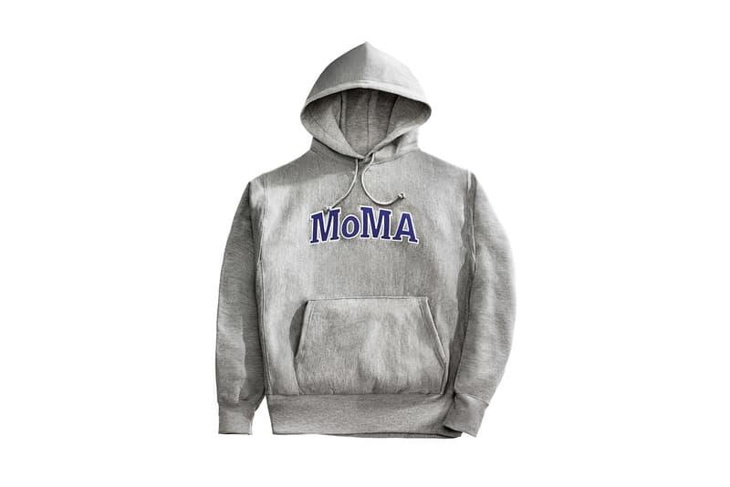 MoMA Issey Miyake Rick Owens Champion New Era Marni Museum of Modern Art