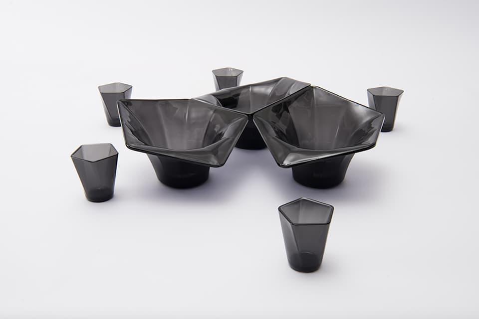 Pentatonic Furniture Customisable Interiors NikeLab MiniWiz AirTool