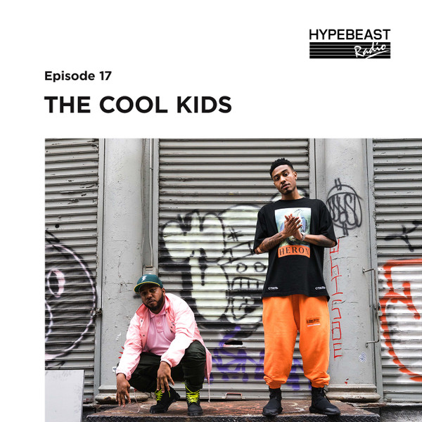 #17: The Cool Kids Are The Rap Game's Nikola Tesla