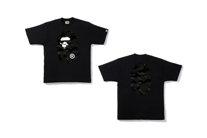 BAPE DOT CAMO A Bathing Ape Porter Apparel Clothing Accessories