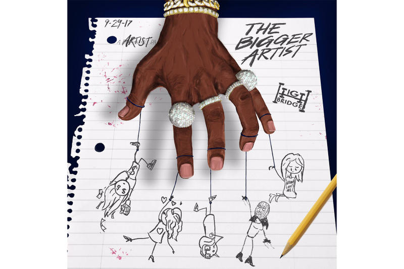 A Boogie Wit Da Hoodie The Bigger Artist Album Stream 2017 September 29 Release Date Info