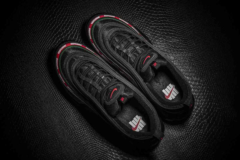 UNDEFEATED Nike Air Max 97