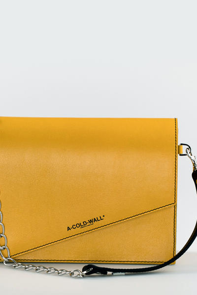 A-COLD-WALL* Accessories 2018